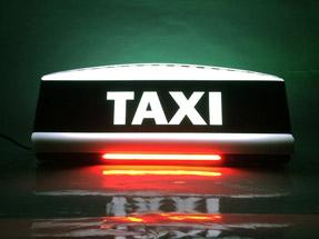 Шашки на такси «Мастер NEON»