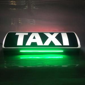 Шашки на такси «Форвард NEON»