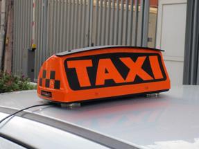 Шашка на такси «Мастер 2»
