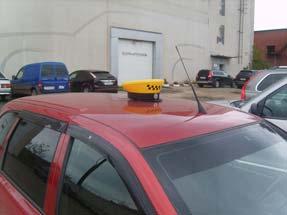 Шашка такси «Фуражка таксиста»