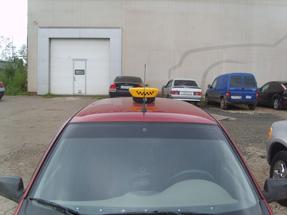 Шашки такси «Фуражка таксиста»