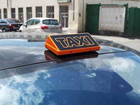 Шашки такси «Континенталь»