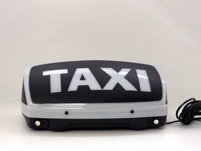 Шашка такси «Мастер»
