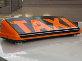Шашки для такси «Тройка Плюс Евро»