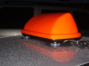 Шашки на такси «Кама Евро»