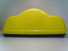 Шашки на такси «Ника-510 Евро»