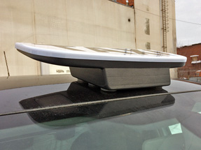 Шашки такси «UFO»