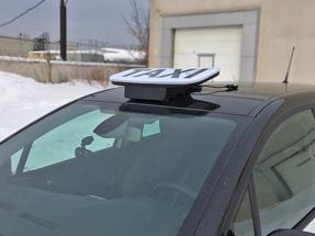 Шашки такси UFO
