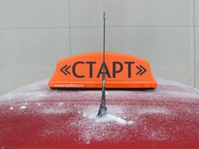 Шашки на такси «Старт Евро»