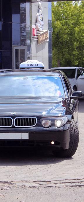 Шашки такси «Урсус Евро»