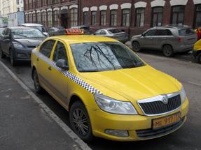 Шашки такси «STAR»