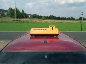 Шашки такси «Форвард - 4»
