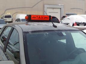 Шашки такси «Нью-Йорк AV»