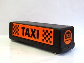 Шашка такси Нью-Йорк AV
