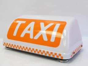 Шашки на такси «Ока Евро»