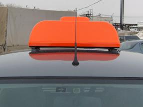 Шашки на такси «Пилот M Евро»