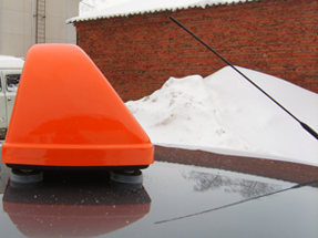 Шашки на такси «Пилот S Евро»