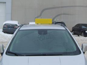 Шашки на такси «T1»