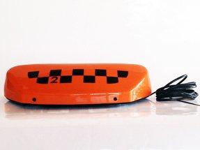Шашки такси «Таксопарк - 2»