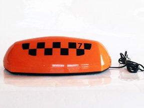 Шашки такси «Таксопарк - 7»