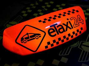 Шашки такси «Таксопарк 24»