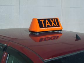 Шашки такси «Зенит Евро»