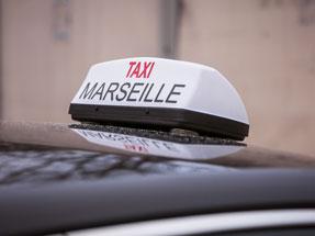 Шашки такси «Такси Марсель v2»
